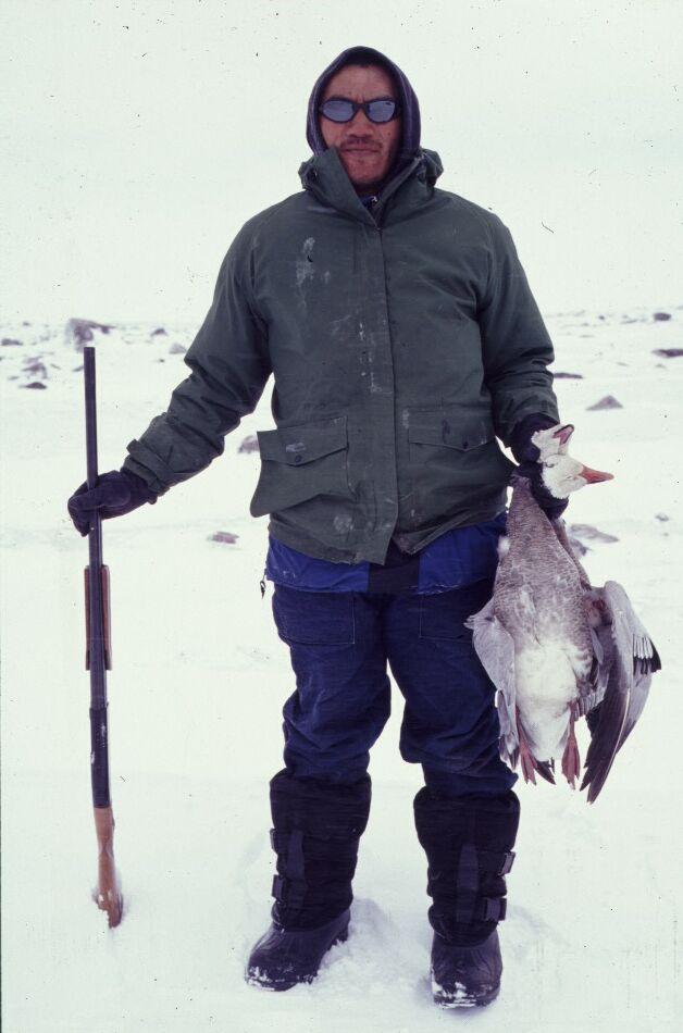 Sala-the-snow-goose-hunter-1